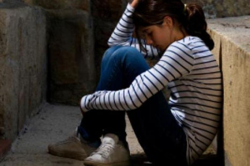 Redefining Anger in Children and Youth