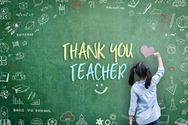 As a teacher, how can you and the school help?