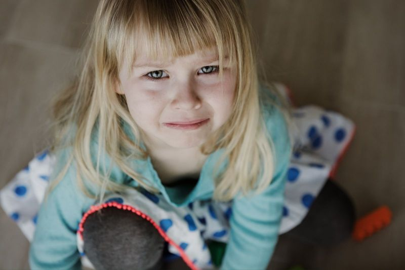 """When Traumatic Stress Looks Like ADHD or ODD: Digging for the """"Root"""" of Behavior"""