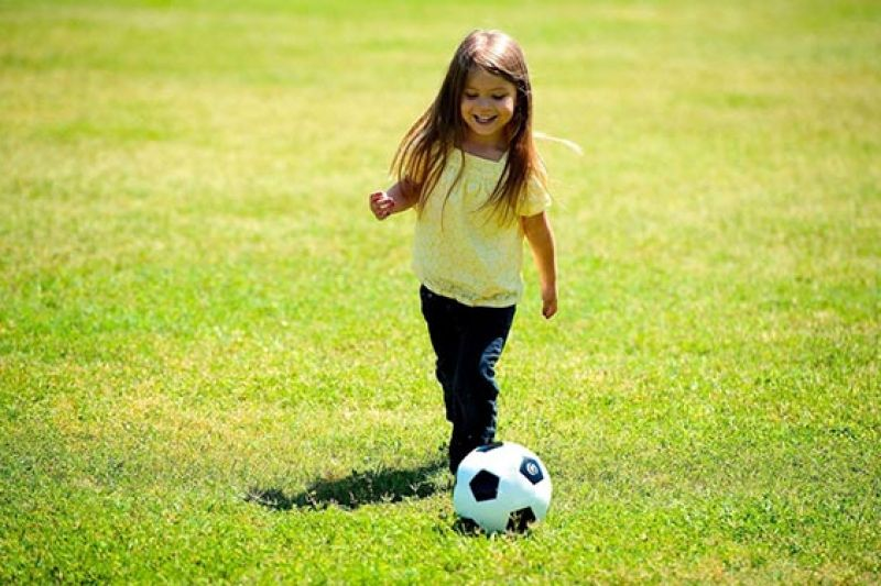 The Importance of Play in Children's Mental Health