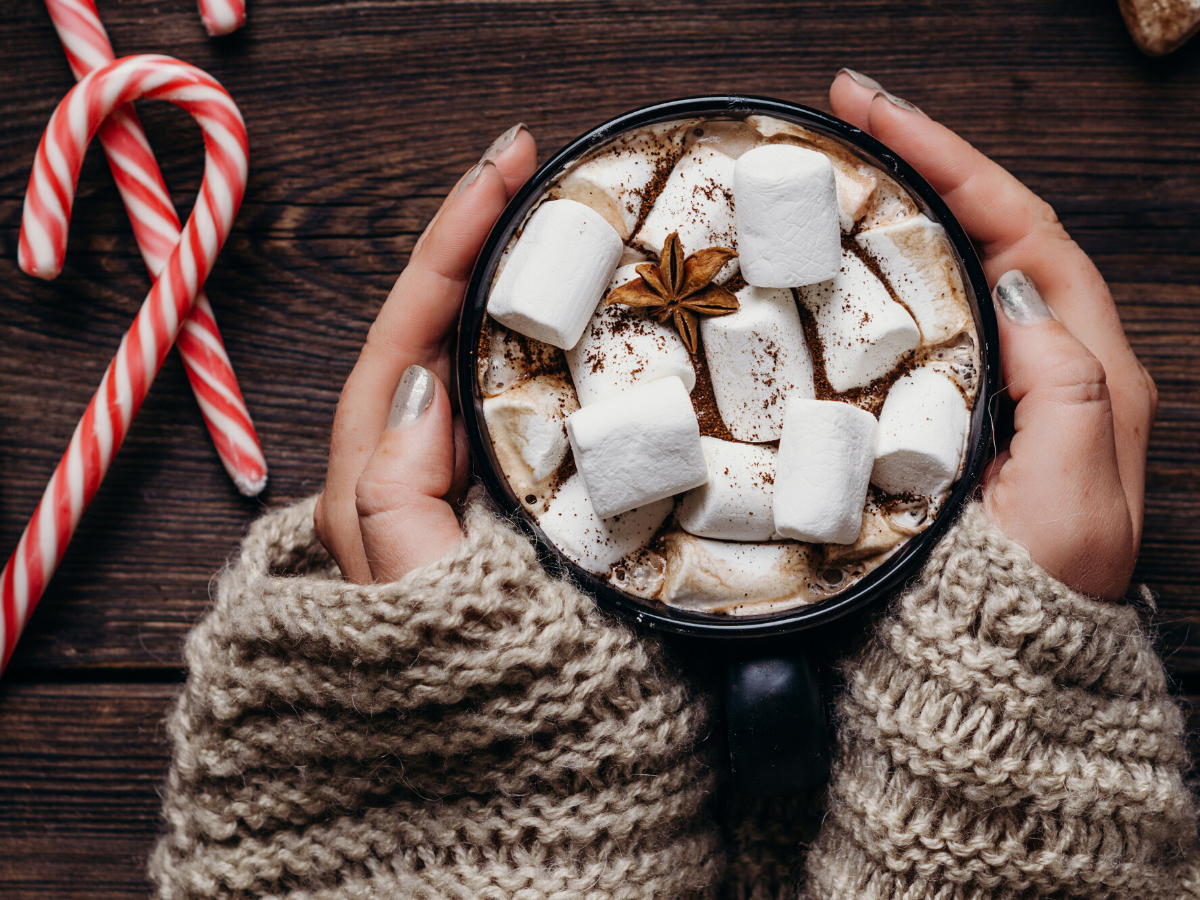 Self-Care During the Holidays: 5 Ways to Take Care of YOU